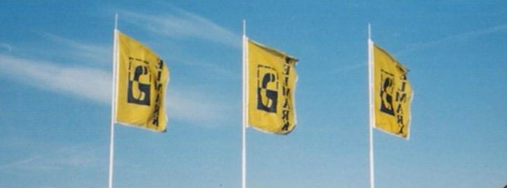 flagi TLM